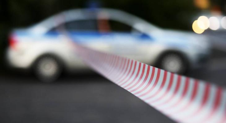 Грузовик попал в аварию в Нижегородской области (ВИДЕО)
