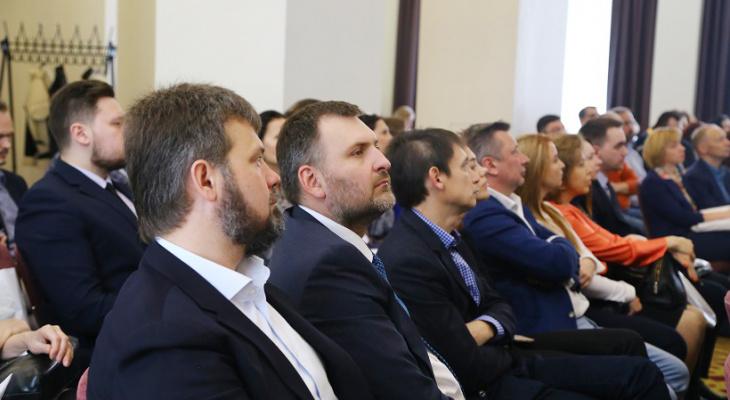 «Ростелеком» предложил нижегородскому бизнесу решения для защиты от киберугроз