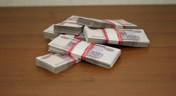 Банду фальшивомонетчиков задержали в Нижнем