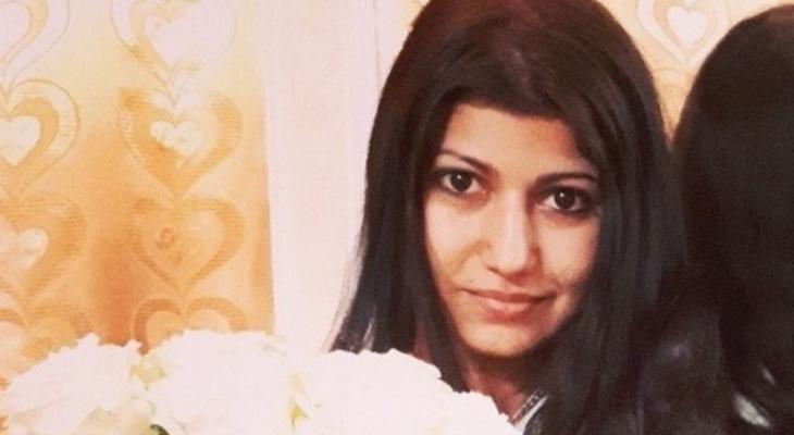 22-летняя Наталья Михайлова вышла из бара в Нижегородской области и пропала
