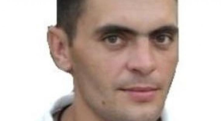 37-летний Павел Морев бесследно исчез в Нижнем Новгороде