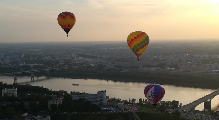 Названы даты проведения «Приволжской Фиесты» в Нижнем Новгороде