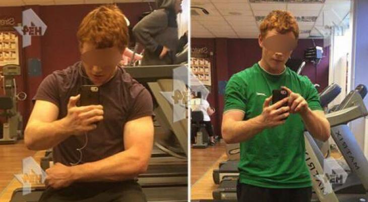 Британский студент требовал у прохожих наркотики, бегая с ножом по центру Нижнего Новгорода