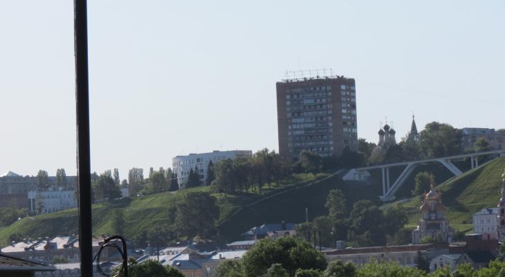 Нижний Новгород вошел в рейтинг городов с лучшими голосами