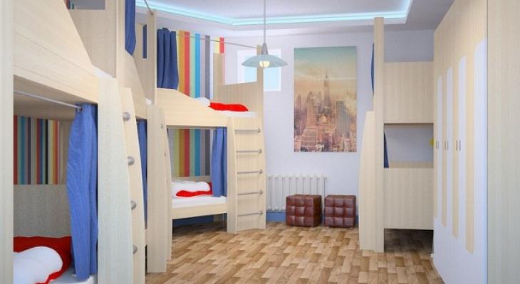 Владимир Путин подписал закон о запрете размещения хостелов в жилых домах
