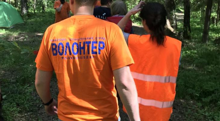 Восьмилетняя София Фадеева, пропавшая в Дзержинске, найдена