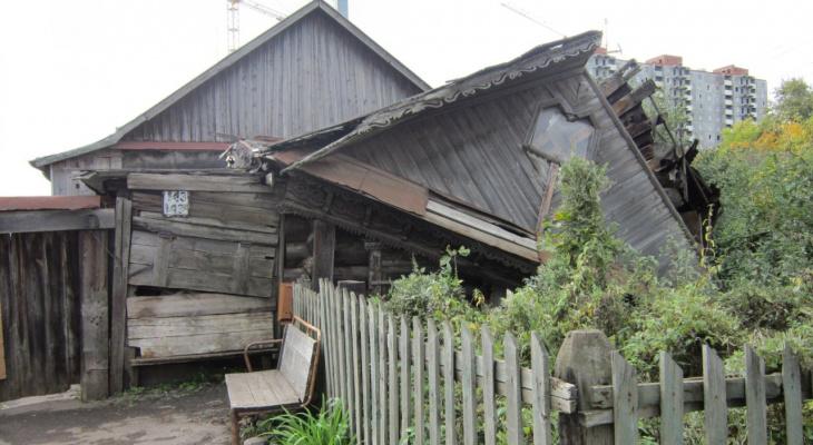 65% выделенных средств потрачено на расселение жителей аварийного фонда Нижнего Новгорода