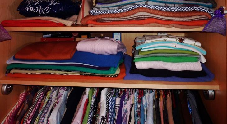 От зимы до зимы: как правильно хранить теплую одежду летом?
