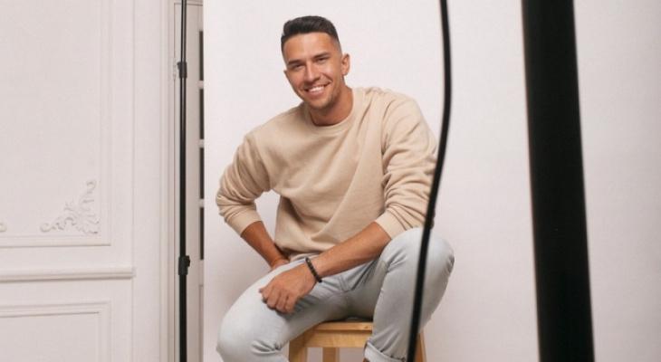 28-летний нижегородец поборется за титул «Мистер Россия-2019»