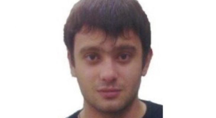 28-летний Алексей Гладков пропал без вести в Нижнем Новгороде