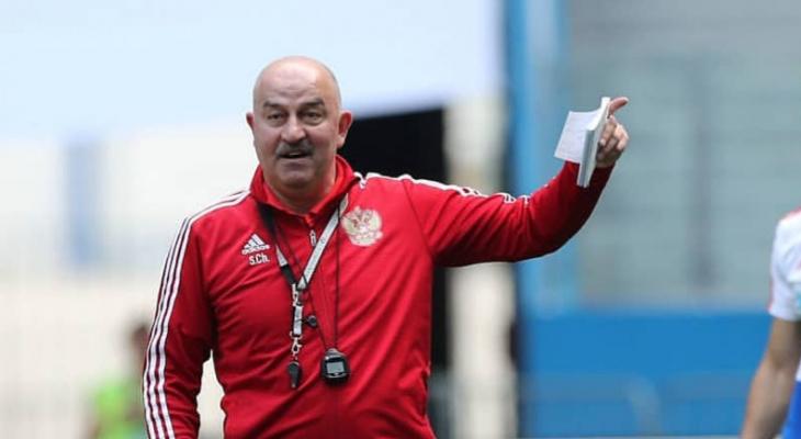Стадион поможет, игроки — нет: Черчесов решил не усиливать сборную футболистами клуба «Нижний Новгород»