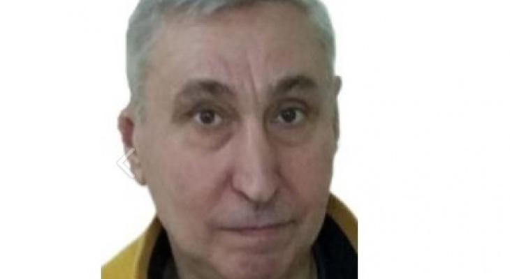 Александр Разуваев вышел из больницы в Нижнем Новгороде и бесследно пропал