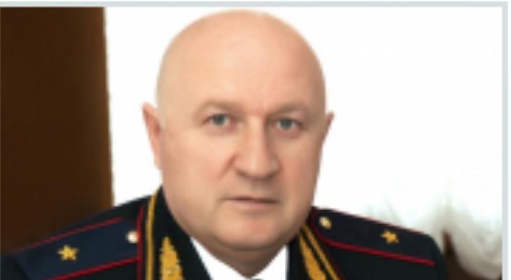 Начальник нижегородского Главка отказался приступать к исполнению обязанностей