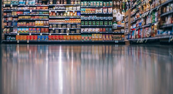 ТОП-8продуктов питания, которые подделывают чаще всего