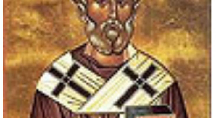 Икона с частицей мощей святителя Николая Чудотворца прибудет в нижегородский храм