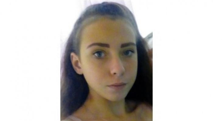 16-летняя Даша Кузнецова, пропавшая на Ваду месяц назад, найдена