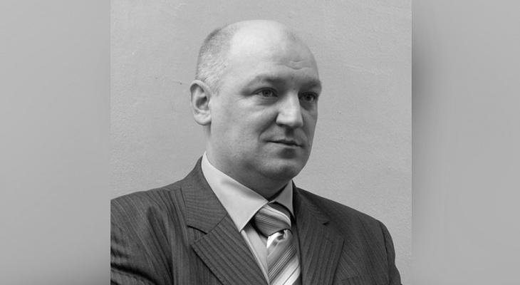 Глава отделения Российского военно-исторического общества Олег Казаринов убит в Нижнем Новгороде