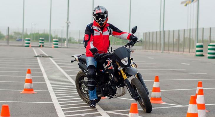 Нижегородцы стремятся пересаживаться на мотоциклы