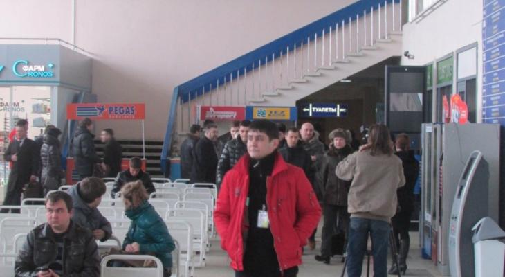 В Казани, Самаре и Екатеринбурге немного расстроились: Илья Варламов включил Стригино в ТОП-10 лучших аэропортов России