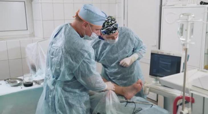 Последствия варикоза: нижегородцы рискуют конечностями из-за недооцененности болезни