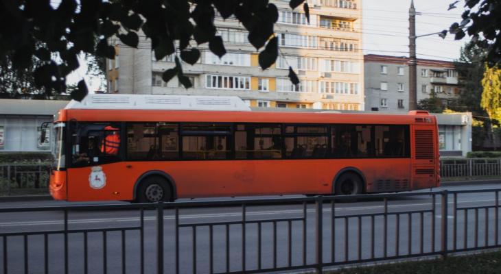 Маршрут бесплатных автобусов-шаттлов продлен в День города для удобства нижегородцев