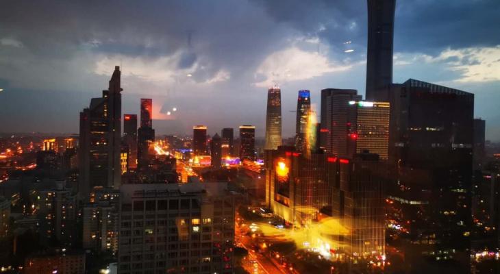 Знакомьтесь — Пекин: нижегородка раскрыла тайны загадочного Востока