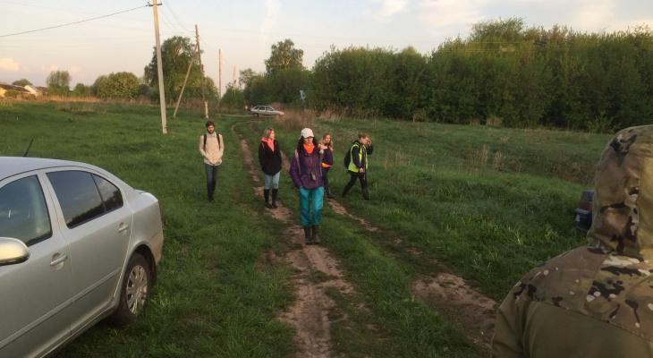 Пропали из детского сада: срочный сбор на поиски шестилетних Димы Магичука и Егора Тюрина