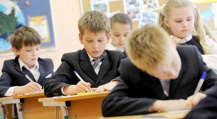 """Монстр на букву """"Ш"""": как научить нижегородских детей не бояться школу"""