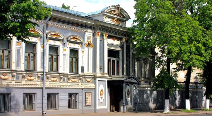На реставрацию Дома Бурмистровой выделят 141 миллион рублей