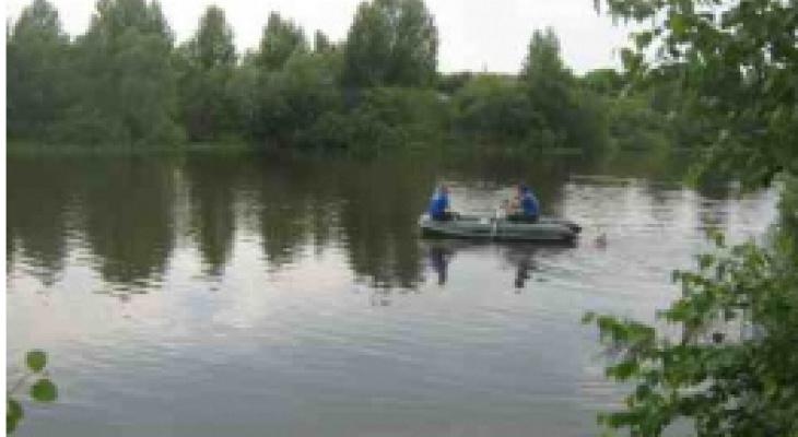 Тело человека обнаружили в воде в Нижегородской области