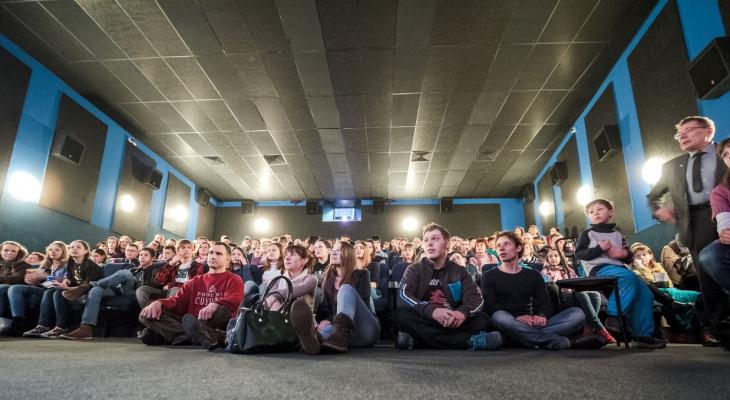 Стала известна полная программа фестиваля научного кино «ФАНК» в Нижнем Новгороде