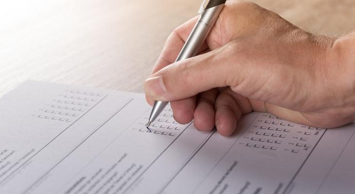 Избирательные участки открылись в Нижегородской области 8 сентября