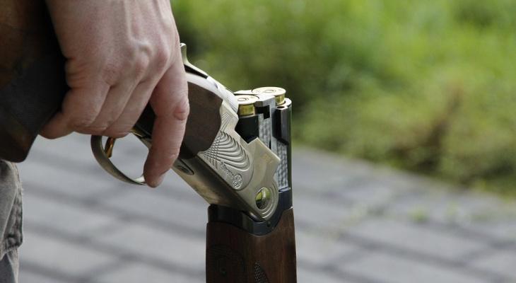 Психически больного нижегородца пытаются лишить огнестрельного оружия