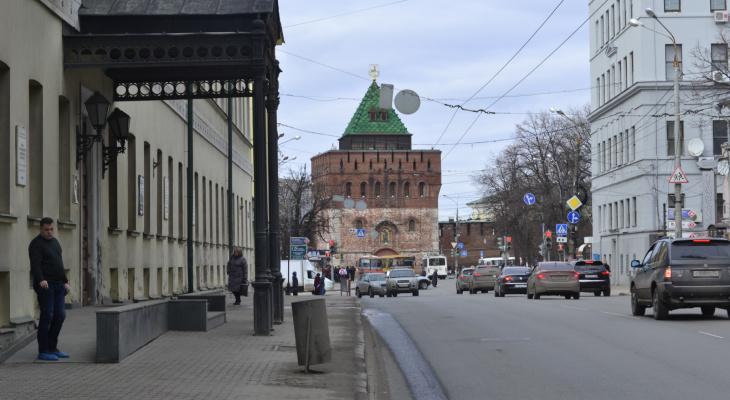 Глава Нижнего Новгорода утвердил десять членов Общественной палаты