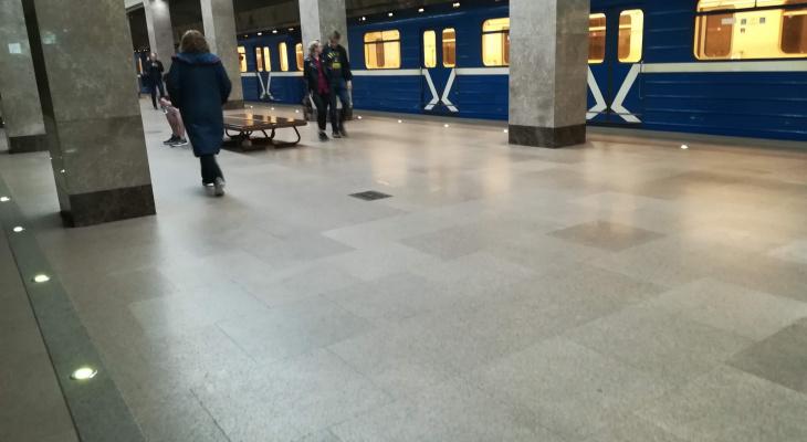 Нижегородское метро в Сормовский район могут продлить электричками