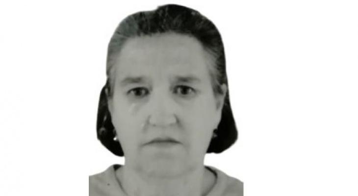 78-летняя Мария Дьячкова пропала в Нижегородской области