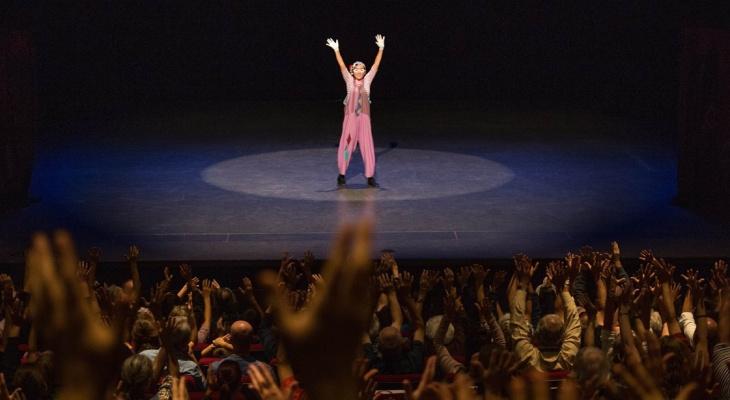 Международный театральный фестиваль «ПианоФест» открылся в Нижнем Новгороде