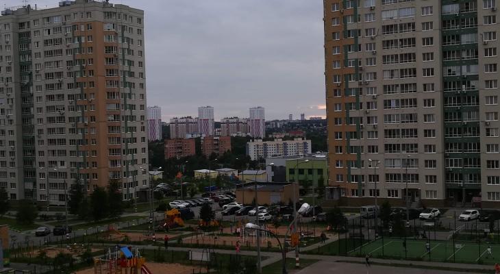 18-летняя нижегородка покончила с собой на детской площадке в Автозаводском районе