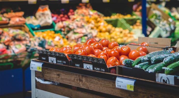 Нижегородцев предупредили о росте цен на продукты питания