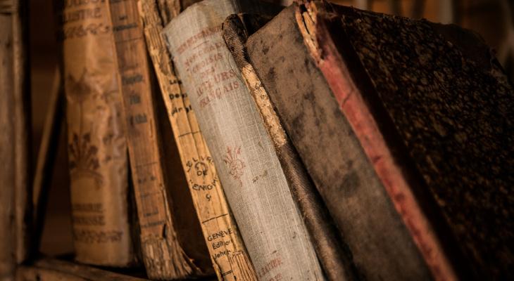 Литературный тест: на сколько хорошо вы знаете произведения русских классиков