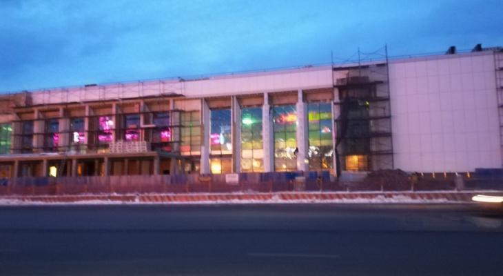Железнодорожный вокзал в Нижнем Новгороде принимает на хранение спортивный инвентарь