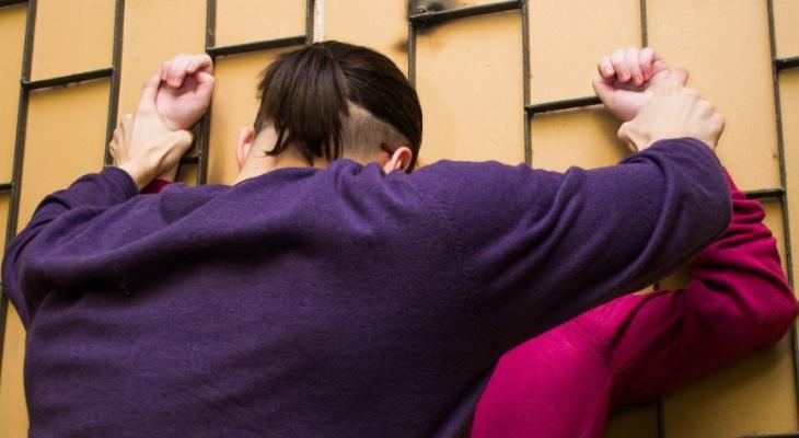 Двое мужчин изнасиловали 16-летнюю девушку в Большемурашкинском районе