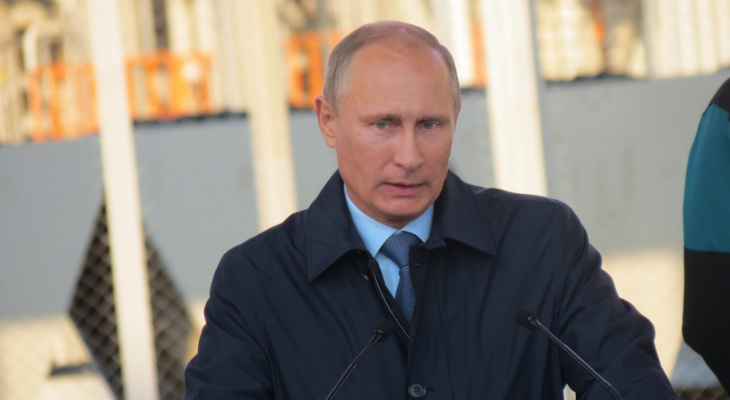 Владимир Путин посетит Нижний Новгород