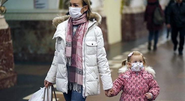 Как нижегородцам не заболеть во время эпидемии