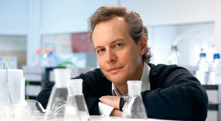 Нижегородский химик получил престижную американскую премию