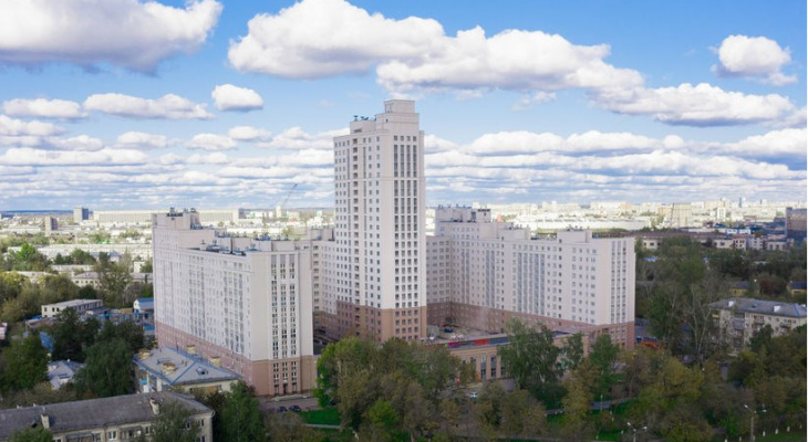 Строительные итоги 2019: что происходит с нижегородскими новостройками?