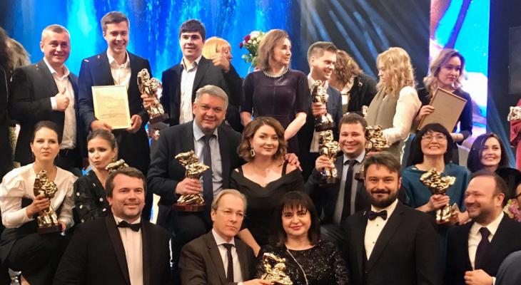 Нижегородская программа «Один дома» победила в конкурсе «ТЭФИ-регион»