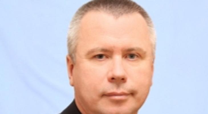 Кадровик нижегородской полиции Сергей Бывалов задержан за взятку