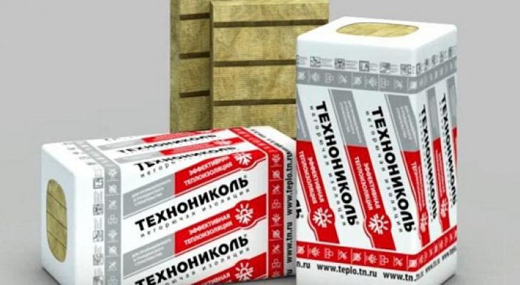Утеплитель Технониколь:  делаем дом теплее с компанией «Кланград»