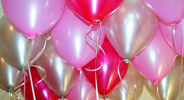 Гелиевые шары – украшение на любой праздник | Последние новости ...
